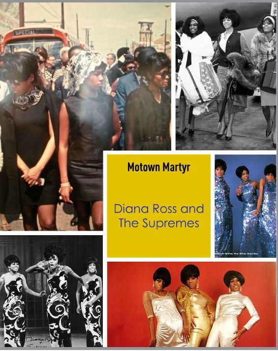 Motown Music Martyr