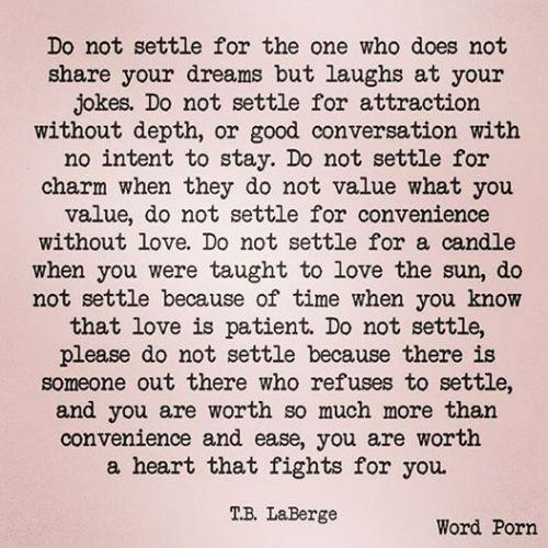 do-not-settle