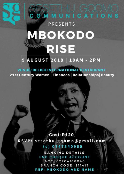 Mbokodo Rise (2)