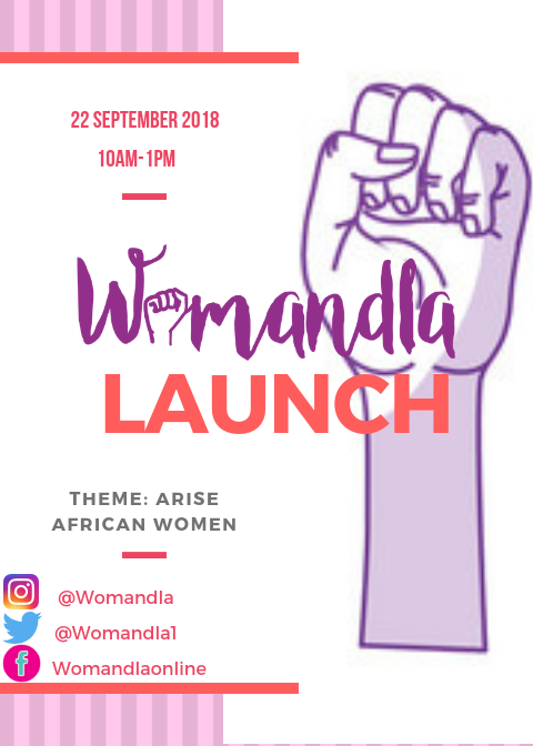 Womandla Official Launch (1)